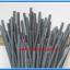 1x Heat Shrink Tube 2.5mm Black Color Length 1 meter 3M Brand (ท่อหด ขนาด 2.5มม ยี่ห้อ 3M) thumbnail 2