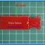 1x Rain Water sensor water Level Sensor module Depth of Detection thumbnail 2