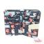 กระเป๋าสตางค์ Candy Queenเนื้อด้าน thumbnail 10