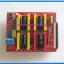 1x CNC Shield Expansion A4988 V3.0 Board A4988 Driver for Arduino 3D Printer thumbnail 3