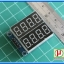 """1x Red Color 7's Segment 8 digit 0.36"""" with 74HC164 Driver Module thumbnail 4"""