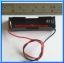 1x AA Battery Holder Socket 1x AA Size (กะบะถ่าน AA ขนาด 1 ก้อน) thumbnail 3