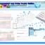 ระบบจัดการและสั่งซื้อหนังสือออนไลน์ C#+SQL Server thumbnail 1
