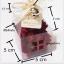 กล่องคัพเค้ก มาการอง 5.1 x 5.1 x 5.1 cm (แบบบ้าน) thumbnail 2