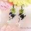 เลือกสีด้านในค่ะ ต่างหู Lovely Ladybug Korea ER4517 thumbnail 19