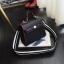 กระเป๋าถือ + สะพายข้าง HERMES mini style ดำ thumbnail 6