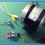 1x IRF3205 PWM Power MOSFET DC Motor Speed Control 6-30Vdc Module (บอร์ดควบคุมความเร็วดีซีมอเตอร์) thumbnail 3