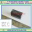 1x เพาเวอร์รีเลย์ คอยล์ 5Vdc 250V/5A Fujitsu 2 Form C thumbnail 1