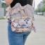 กระเป๋าคลัช + สายยาว Candy Queen thumbnail 12