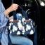 กระเป๋า CandyQueen + สะพาย 2 ซิป thumbnail 1