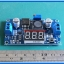 1x LM2596 Step down (Buck) Dc to DC Converter 3A with Digital voltmeter thumbnail 3