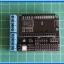 1x NodeMCU ESP8266 ESP-12E L293D Motor Drive Shield thumbnail 3