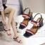 รองเท้าคัชชู งานหนัง pu thumbnail 12