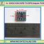 1x SOIC8 SO8 SOP8 TO DIP8 Adapter PCB thumbnail 1
