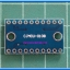1x TXS0108E Logic Level 8- Channel Converter Module 3.3V to 5V or Vice Versa thumbnail 5