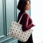กระเป๋าสะพายไหล่ Bao Bao Issey Miyake ผิวด้าน thumbnail 3