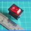 1x สวิตซ์เพาเวอร์ออนออฟ AC 220V พร้อม LED (Power ON/OFF Switch) thumbnail 3