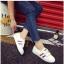 รองเท้า sneaker gucci หนัง pu นิ่ม thumbnail 1
