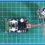 1x IRF3205 PWM Power MOSFET DC Motor Speed Control 6-30Vdc Module (บอร์ดควบคุมความเร็วดีซีมอเตอร์) thumbnail 5