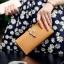 กระเป๋าสตางค์หนัง Hermè น่ารักสีหวาน ใส่โทรศัพท์ได้ thumbnail 2