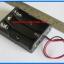 1x AA Battery Holder Socket 3x AA Size (กะบะถ่าน AA ขนาด 3 ก้อน) thumbnail 3