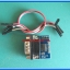 1x MAX3232 TTL Level UART To RS232/Serial DB9 Converter Connector Module thumbnail 2