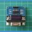 1x แผงวงจร MAX3232 แปลง TTL UART เป็น RS232/Serial หัว DB9 ตัวเมีย thumbnail 2