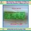 100x Resistor 100 Kohm 1/8 Watt 1% Metal film Resistor (100pcs per lot) thumbnail 1