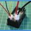 1x ดิจิตอลดีซีโวลต์แอมป์มิเตอร์ 0-100V 0-10A LED สีแดงน้ำเงิน(Digital DC Voltmeter Ammeter) thumbnail 4