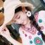 เลือกสีด้านในค่ะ ต่างหู Summer Daisy Korea ER8942 thumbnail 15