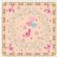 ผ้าพันคอลาย Sweet blossoms thumbnail 5
