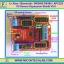 1x Xbee / Bluetooth / SRS485 RS485 / APC220 I/O Sensor Expansion Shield V5.0 thumbnail 1