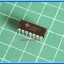 1x LM324N Quadruple Operational Amplifiers (Op-amp) IC Chip thumbnail 2