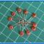10x Capacitor 0.1uF 50V (Code 104) Ceramic Disc Capacitor thumbnail 2