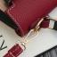 กระเป๋าถือ + สะพายข้าง HERMES mini style ดำ thumbnail 11