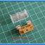 1x ฐานฟิวส์ 10A 250V ขนาด 20 มม. พร้อมฝาครอบใส (Fuse Holder) thumbnail 2