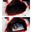 กระเป๋าเป้ Pocket Flap style สีน้ำเงิน thumbnail 4