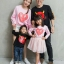 เสื้อครอบครัว ชุดครอบครัว พ่อ แม่ ลูก Collection Devil Beside You thumbnail 2