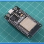 1x แผงวงจร ESP32 NodeMCU WiFi Bluetooth IOT ESP-WROOM-32 thumbnail 4