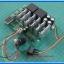 1x บอร์ดควบคุมความเร็วมอเตอร์ 3000W 60A 12-48Vdc กลับทางได้ (Motor Speed Control) thumbnail 2