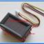 1x ดิจิตอลดีซีโวลต์มิเตอร์ 0-99.9 Vdc 3 สาย ขนาด 0.56 นิ้ว สีแดง (Digital DC Voltmeter) thumbnail 2
