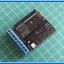 1x NodeMCU ESP8266 ESP-12E L293D Motor Drive Shield thumbnail 2