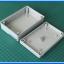 1x กล่อง FB04 สีขาว ขนาด 89x134x45 มม. Future Box thumbnail 4