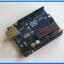 1x Arduino UNO R3 ATMEGA328P-PU development board thumbnail 2