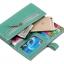 กระเป๋าสตางค์หนัง Hermè น่ารักสีหวาน ใส่โทรศัพท์ได้ thumbnail 3