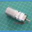 1x ZGA25RP DC Gear Box Motor 12V 10 rpm Dia 25 mm Shaft Dia 4mm thumbnail 3