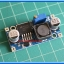 1x LM2596 DC-to-DC Step down Converter Module (SMD Capacitor) thumbnail 2