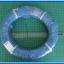 1x สายไฟเบอร์ AWG#22 สีน้ำเงิน ยาว 1 เมตร(Cable AWG#22) thumbnail 2