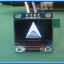 "1x White OLED LCD 128x64 0.96"" I2C Interface Module thumbnail 5"