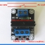 1x Solid State Relay 1 CH OMRON G3MB-202P 240VAC 2A Module thumbnail 3